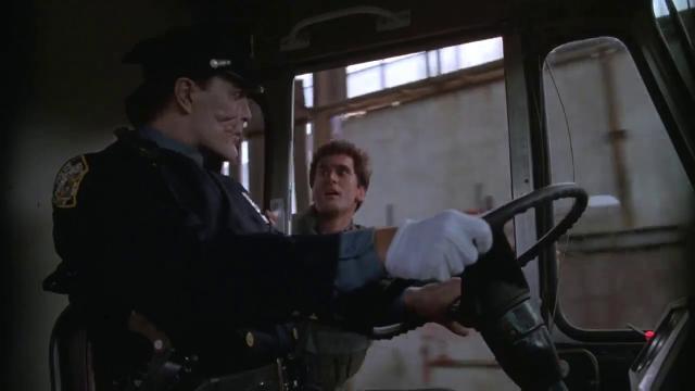 Maniac Cop (1988) – Last Blog on the Left